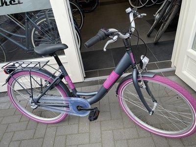Bike Fun  Blizz meisjes fiets