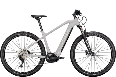 Kayza Sapric 6 e-mountainbike
